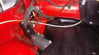 Murbella - All new gas tank fuel seals, hoses, and breather lines