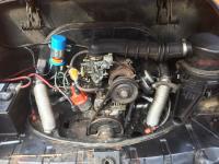 69 Engine compartment
