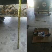 lifted spindles