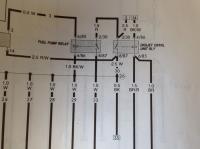 Digifant FI wiring
