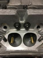 CB Performance 2276 With Wedge Ported Heads!