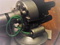 distributor cap clip repair