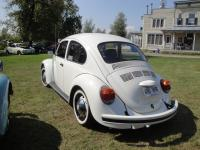 2001 Mexican Beetle