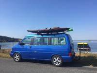 2017 Summer Roadtrips