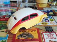 ARNOLD Split VW FL-AZ Restor-Version Coca Cola Special