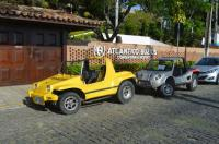 Brazilian Buggies.