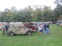 Flanders, NJ show and gathering, 2017