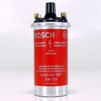 Red Bosch Coil