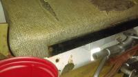 Barndoor seat?