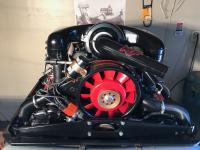 Our latest engine / Trans