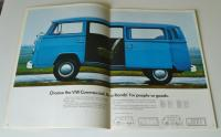 1975 Bus Sales Brochure