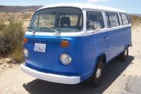 My 1974 Transporter