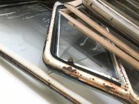Camper Windows To Clean and Rebuild