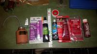 Sealants and lubricants