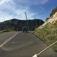 Mt St Helens / Yakima