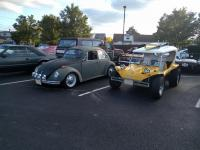 Buggee's 1972 Super Beetle
