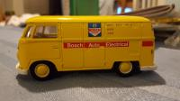 VW Bosch Bus by Corgi