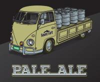 Soulcraft brewing company single cab