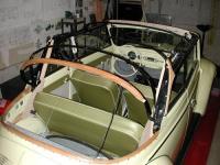 1963 rear body bow