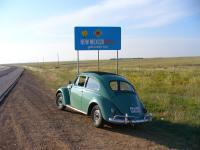 Sept'17 road trip
