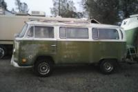 1971 Sunroof Deluxe