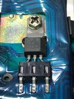 Cluster voltage regulator