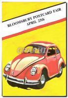 Bloomsbury Postcard Fair