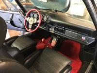 1969 911 cockpit ....