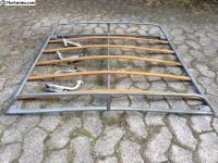 Eckel rack