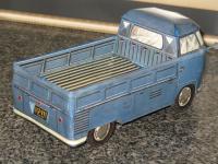 1957 VW Pickup Truck 1/20 Scale Papercraft