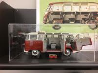 23 Window Scale models