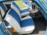 1964 Ghia Coupe