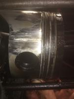 2.0 air cooled piston rings