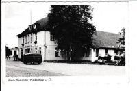 Barndoor in Falkenburg, Ganderkesee