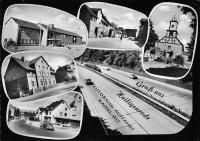 Heiligenrode, Niestetal
