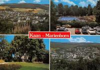 Convertible in Kaan Marienborn