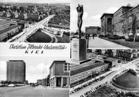 Kiel Christian Albrecht University