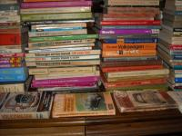 mother lode of literature