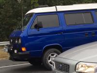 blue syncro TD-2