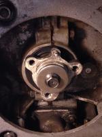 Type 4 Fan hub