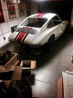 1965 911 MEXICO