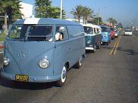VW Trends Cruise 2001