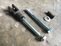 Making new master cylinder brake pedal push rod