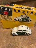 Vanguard Split Window Police Beetle