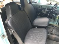 72 SB Seats
