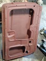 NOS Ghia Doors