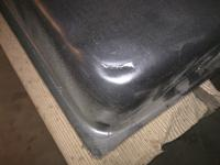 Damaged 16 Gallon Gas Tank