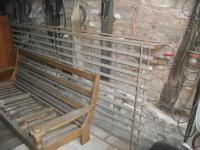 barndoor roof rack?