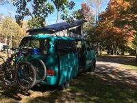 eurovan camping