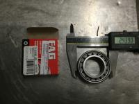 Rear Outer Wheel Bearing